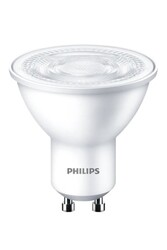 - LED SPOT ESSENTİAL 3,2W-40W/840 GU10 36D 220V PHIL