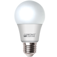 Mono Lighting - Mono 5W E27-35 Beyaz Işık Led Ampul